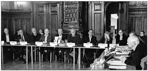 akademiet for politisk ledelse
